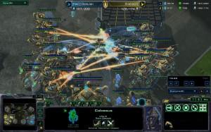 DGL match: [HwC]OomJan vs Snakeyez
