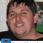 """Player: Corne """"SnotKan0n"""" van der Westhuizen"""