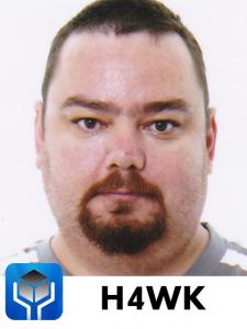 """Player: Reinier """"H4WK"""" Duvenhage"""